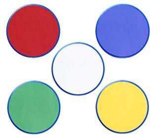 Ver todo los colores