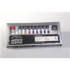 Professional Acrylic Painting Set