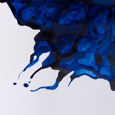 Drawing Inks - Ultramarine