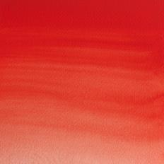 Professional Water Colour Cadmium Red
