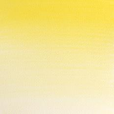 Professional Water Colour Lemon Yellow Deep