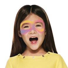 Carnival Face Paint Party Ideas Snazaroo