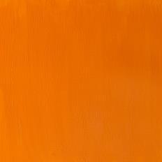 Professional Acrylic Cadmium Orange