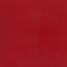 Professional Acrylic Cadmium Red Deep