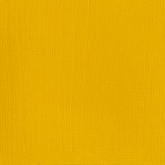 Professional Acrylic Cadmium Yellow Medium