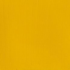 Professional Acrylic Cadmium Yellow Medium