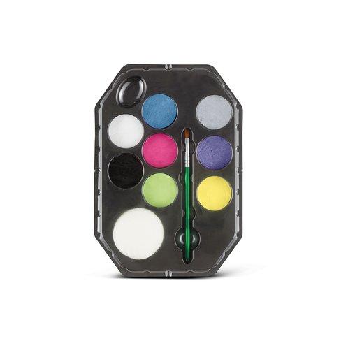 Snazaroo Face Paint Kit Girl