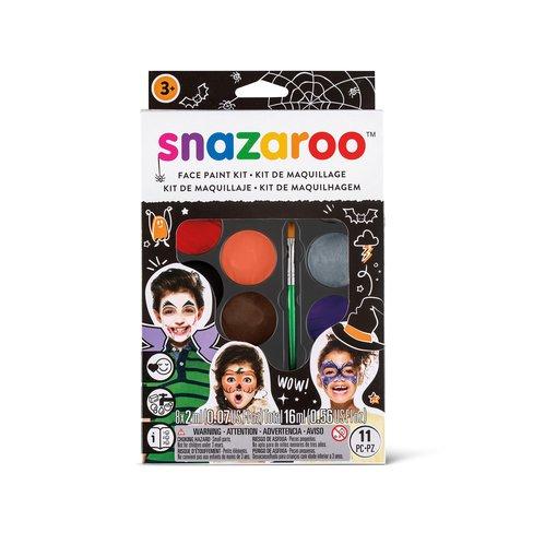Amazing Snazaroo